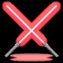 darth-mauls-light-sabers-icon3294.png